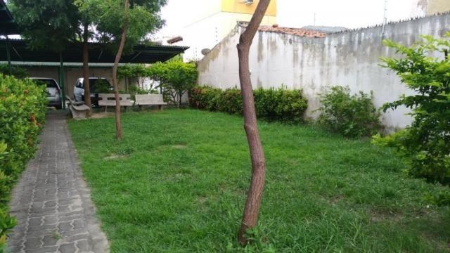 Apartamento residencial à venda, Rodolfo Teófilo, Fortaleza. - Foto 19