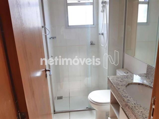 Apartamento à venda com 3 dormitórios em Cachoeirinha, Belo horizonte cod:788202 - Foto 20