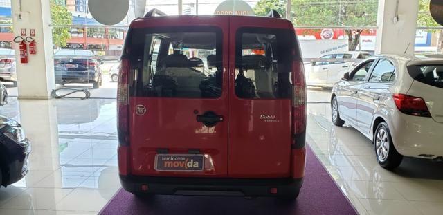 Fiat Doblo 1.8 Essence - Foto 5