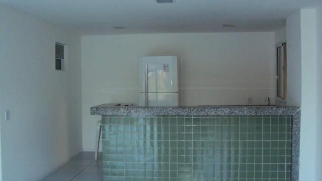 Apartamento residencial à venda, Cajazeiras, Fortaleza. - Foto 7