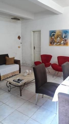 Casa residencial à venda, Montese, Fortaleza. - Foto 5