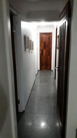 Apartamento com 3 dormitórios à venda, 148 m² por R$ 850.000 - Aldeota - Fortaleza/CE - Foto 4