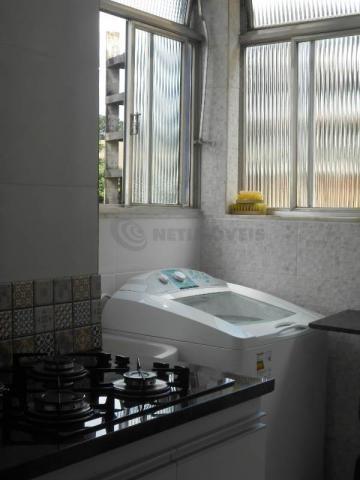 Apartamento à venda com 2 dormitórios em Nova suíssa, Belo horizonte cod:664509 - Foto 13