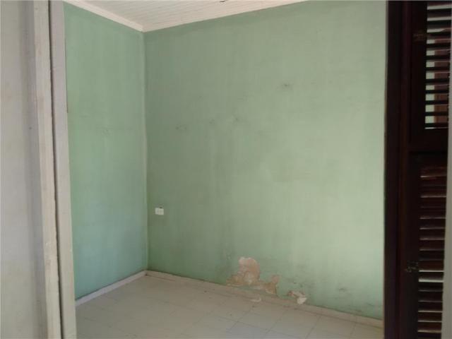Casa residencial à venda, Benfica, Fortaleza. - Foto 11