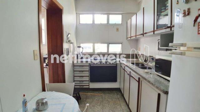 Apartamento à venda com 4 dormitórios em Lourdes, Belo horizonte cod:783173 - Foto 6