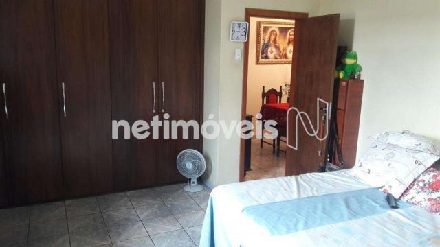 Casa à venda com 2 dormitórios em Salgado filho, Belo horizonte cod:395286 - Foto 5