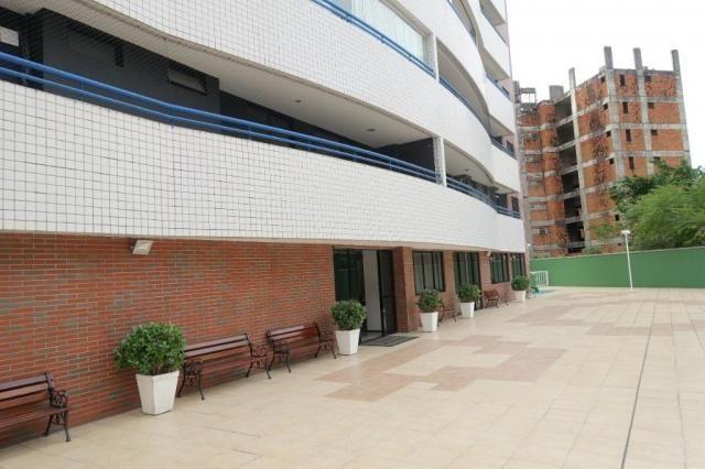 Apartamento com 3 dormitórios à venda, 148 m² por R$ 850.000 - Aldeota - Fortaleza/CE - Foto 20
