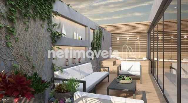 Apartamento à venda com 3 dormitórios em Funcionários, Belo horizonte cod:770166 - Foto 2