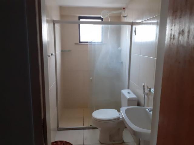 Apartamento à venda, 3 quartos, 2 vagas, Aldeota - Fortaleza/CE - Foto 14