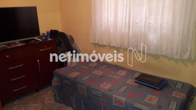 Casa à venda com 2 dormitórios em Salgado filho, Belo horizonte cod:395286 - Foto 7