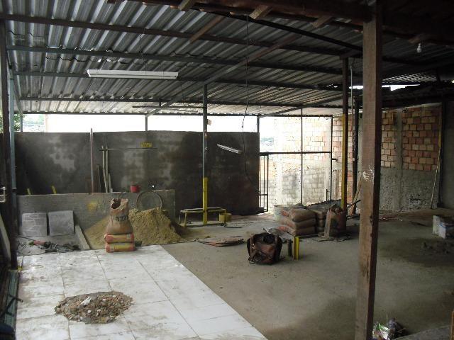 Casa Comercial Duplex com Galpao 300 m Gameleira , proximo Amazonas Oport R$ 3200,00