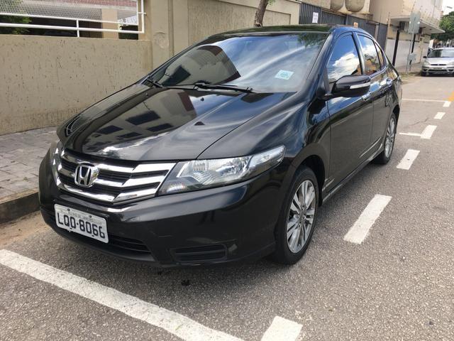 Honda City Ex automático ipva 2020 Pago - Foto 8