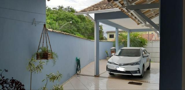 Linda casa de esquina no bairro Vila Rica - Foto 4