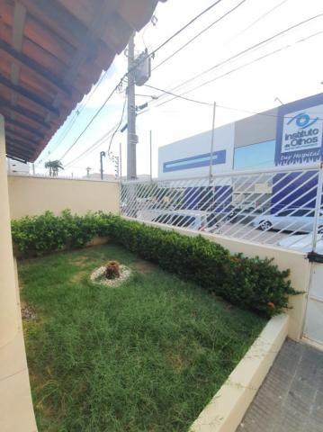 Casa para alugar com 4 dormitórios em Santo antonio, juazeiro, Juazeiro cod:CRparaiso - Foto 7
