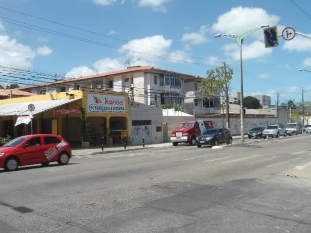 Apartamento com 3 dormitórios à venda, 74 m² por R$ 259.000 - Vila União - Fortaleza/CE - Foto 17