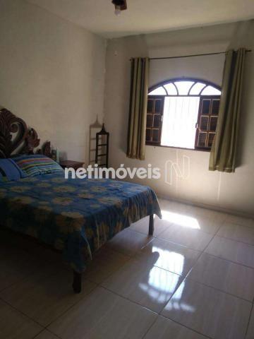 Casa à venda com 5 dormitórios em Praia de itaóca, Itapemirim cod:750358 - Foto 13