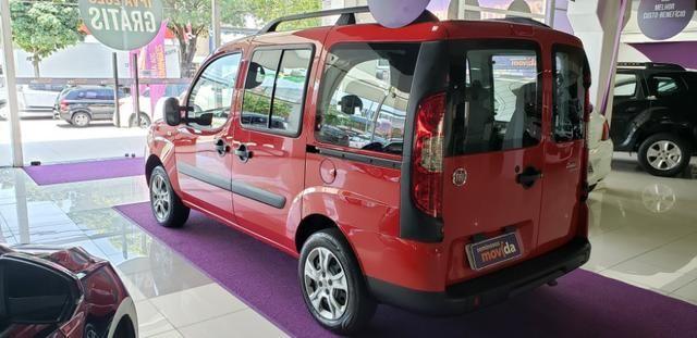 Fiat Doblo 1.8 Essence - Foto 4