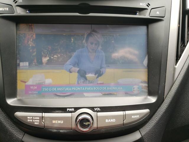 HB20S 2017 1.6 Premium Automático - Foto 11