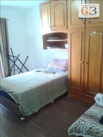 Casa com 2 dormitórios à venda, 115 m² por r$ 270.000,00 - areal - pelotas/rs - Foto 12