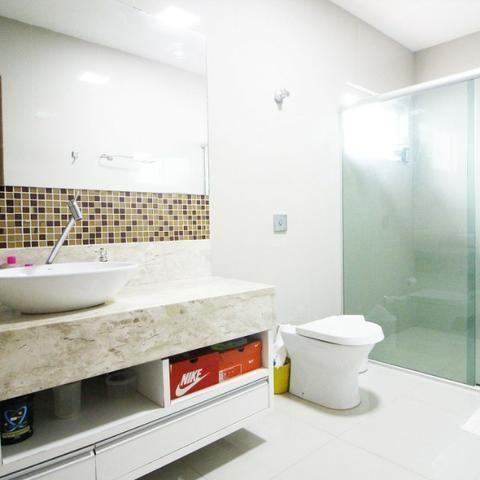 Luxo! 04 quartos com suítes e hidro na Colônia Agrícola Samambaia! Brasília DF!! - Foto 11