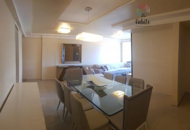 Apartamento, Varjota, Fortaleza-CE - Foto 7