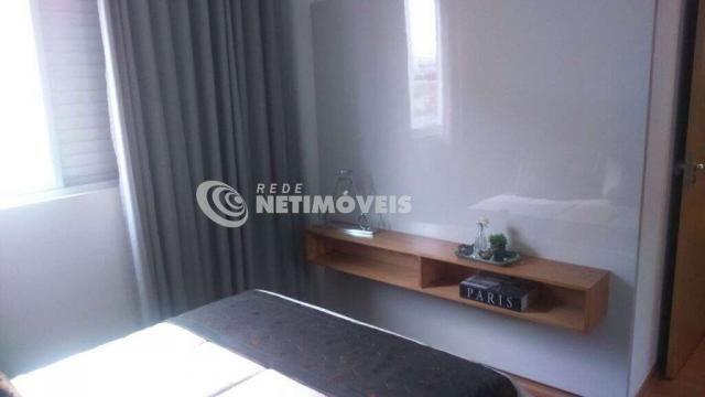 Apartamento à venda com 3 dormitórios em Sagrada família, Belo horizonte cod:578091 - Foto 11