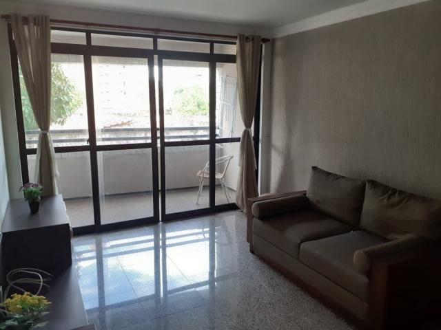 Apartamento à venda, 3 quartos, 2 vagas, Aldeota - Fortaleza/CE - Foto 5
