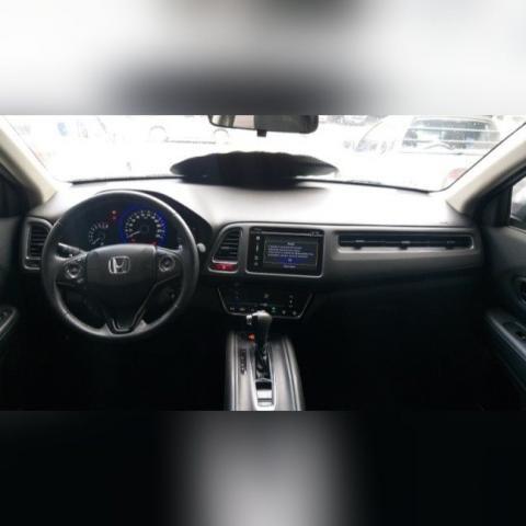 HR-V 2015/2016 1.8 16V FLEX EX 4P AUTOMÁTICO - Foto 7