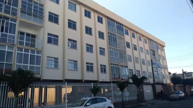 Apartamento residencial à venda, Monte Castelo, Fortaleza. - Foto 18