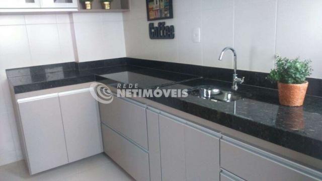 Apartamento à venda com 3 dormitórios em Sagrada família, Belo horizonte cod:578091 - Foto 17