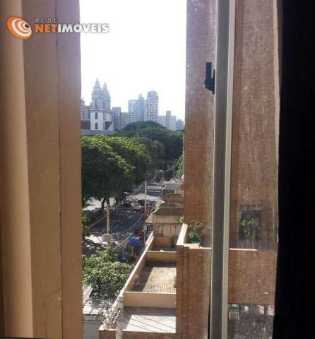 Apartamento à venda com 2 dormitórios em Barro preto, Belo horizonte cod:509142 - Foto 12