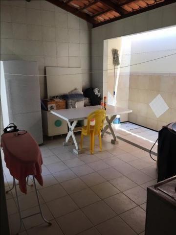 Casa residencial à venda, Montese, Fortaleza - CA0820. - Foto 20