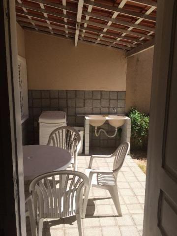 Casa residencial à venda, Edson Queiroz, Fortaleza - CA0116. - Foto 18