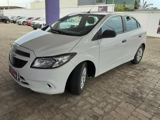 O carro mais vendido do Brasil - Foto 4