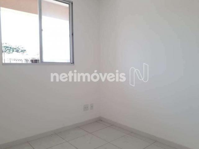 Apartamento à venda com 2 dormitórios em Inconfidência, Belo horizonte cod:406521 - Foto 5