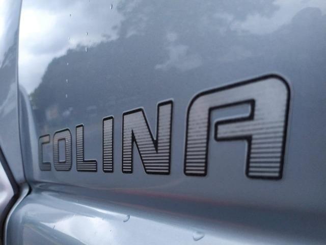 Gm/S10 Colina 2.8 4x4 Diesel 11/11 - Foto 8