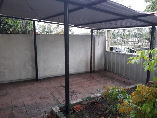 Alugo Casa no Parque 10 com 1 Quarto - Foto 12