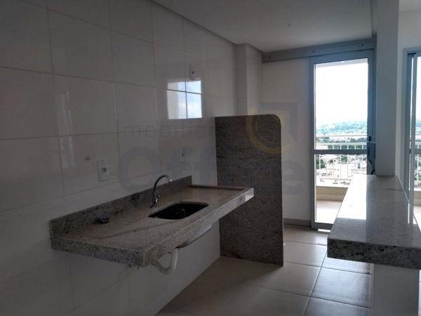 Apartamento com 3 quartos no Jardins do Éden - Bairro Jardim das Américas 2ª Etapa em Aná - Foto 13