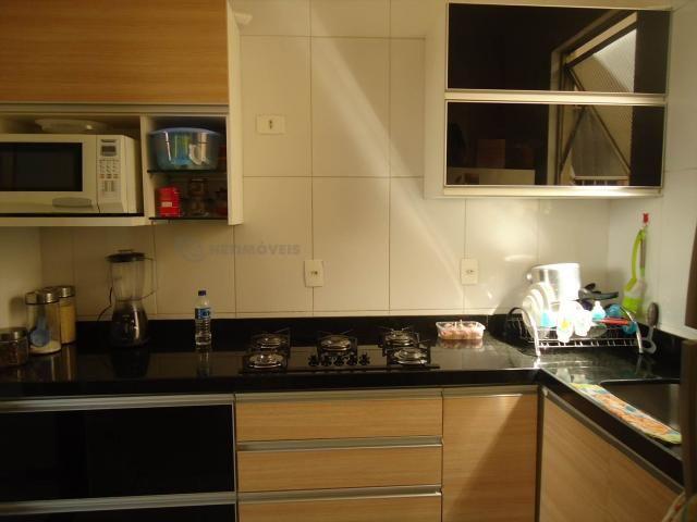 Apartamento à venda com 3 dormitórios em Heliópolis, Belo horizonte cod:664919 - Foto 6