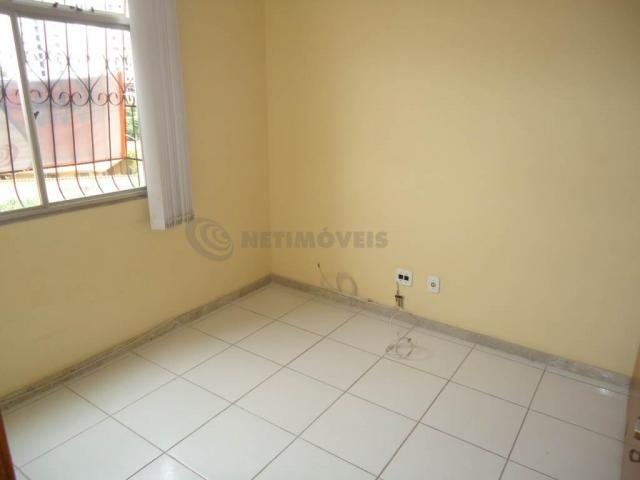 Apartamento à venda com 3 dormitórios em Heliópolis, Belo horizonte cod:476903 - Foto 8