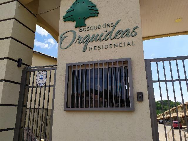 Aluguel Sobrado Condomínio Res. Bosque das Orquídeas - Foto 18
