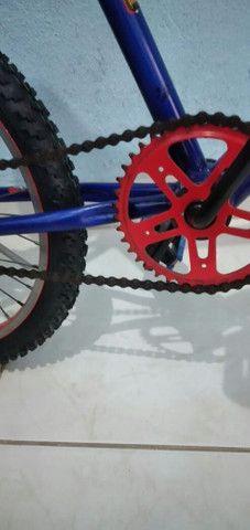 Bicicleta cemi Nova  - Foto 4