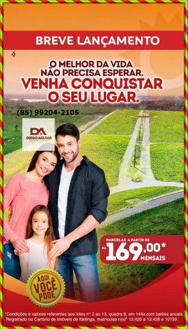 Loteamento Solaris em Itaitinga $%¨&*( - Foto 8