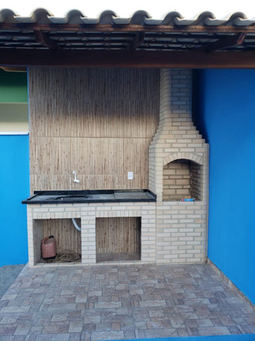W 474 Casa Linda no Condomínio Gravatá I em Unamar - Tamoios - Cabo Frio/RJ - Foto 2