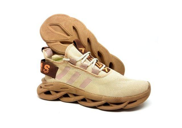 Tênis Adidas Yeezy Salt Importado Várias Cores - Foto 6