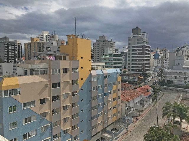 Apartamento para alugar 3 dormitórios com garagem no Centro de Florianópolis - Foto 17