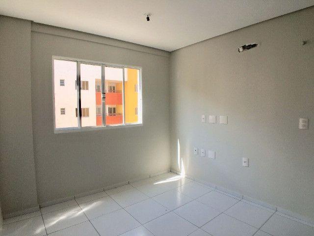 * - vendo apartamento no Cajuina Residence novo financiavel - Foto 2