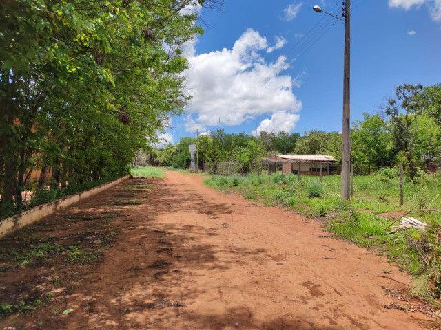 Terreno 4008 m2 Hidrolândia - ao lado do Dream Park e BR 153 - Foto 2