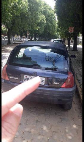 Renault Clio 2003 - Foto 4
