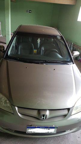Honda Civic 2005 - Foto 4